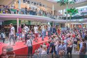 Opening Tag 3 - Plus City Linz - Fr 02.09.2016 - Modenschau, Publikum169