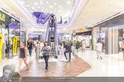 Opening Tag 3 - Plus City Linz - Fr 02.09.2016 - Einkaufszentrum, modern, featurefoto, shoppingmall287