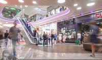 Opening Tag 3 - Plus City Linz - Fr 02.09.2016 - Einkaufszentrum, modern, featurefoto, shoppingmall293