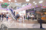 Opening Tag 3 - Plus City Linz - Fr 02.09.2016 - Einkaufszentrum, modern, featurefoto, shoppingmall294