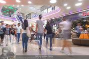 Opening Tag 3 - Plus City Linz - Fr 02.09.2016 - Einkaufszentrum, modern, featurefoto, shoppingmall295