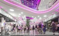 Opening Tag 3 - Plus City Linz - Fr 02.09.2016 - Einkaufszentrum, modern, featurefoto, shoppingmall301