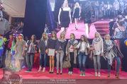 Opening Tag 3 - Plus City Linz - Fr 02.09.2016 - Schlussfoto Modenschau401