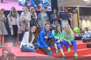 Opening Tag 4 - Plus City Linz - Sa 03.09.2016 - 127
