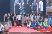 Opening Tag 4 - Plus City Linz - Sa 03.09.2016 - 128