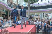 Opening Tag 4 - Plus City Linz - Sa 03.09.2016 - 209