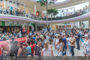Opening Tag 4 - Plus City Linz - Sa 03.09.2016 - 220