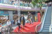 Opening Tag 4 - Plus City Linz - Sa 03.09.2016 - 239