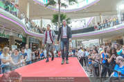 Opening Tag 4 - Plus City Linz - Sa 03.09.2016 - 240