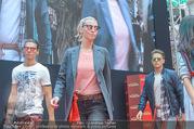 Opening Tag 4 - Plus City Linz - Sa 03.09.2016 - 247