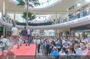 Opening Tag 4 - Plus City Linz - Sa 03.09.2016 - 249