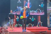 Opening Tag 4 - Plus City Linz - Sa 03.09.2016 - 82