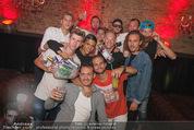 Party Animals - Melkerkeller - Sa 03.09.2016 - 15