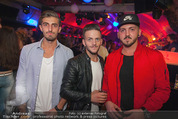Party Animals - Melkerkeller - Sa 03.09.2016 - 2