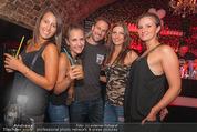 Party Animals - Melkerkeller - Sa 03.09.2016 - 20