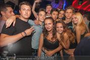 Party Animals - Melkerkeller - Sa 03.09.2016 - 24