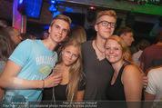 Party Animals - Melkerkeller - Sa 03.09.2016 - 27