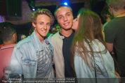 Party Animals - Melkerkeller - Sa 03.09.2016 - 28
