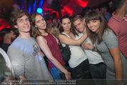 Party Animals - Melkerkeller - Sa 03.09.2016 - 29