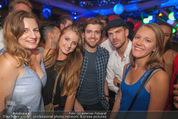 Party Animals - Melkerkeller - Sa 03.09.2016 - 32
