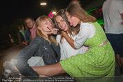 Party Animals - Melkerkeller - Sa 03.09.2016 - 37