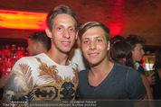 Party Animals - Melkerkeller - Sa 03.09.2016 - 44