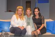 Bühnenfotos Honigmond - Stadttheater Berndorf - Mo 05.09.2016 - Kristina SPRENGER, Susanna HIRSCHLER, Adriana ZARTL1