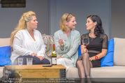 Bühnenfotos Honigmond - Stadttheater Berndorf - Mo 05.09.2016 - Kristina SPRENGER, Susanna HIRSCHLER, Adriana ZARTL14