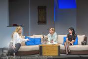 Bühnenfotos Honigmond - Stadttheater Berndorf - Mo 05.09.2016 - Kristina SPRENGER, Susanna HIRSCHLER, Adriana ZARTL21