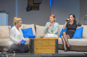 Bühnenfotos Honigmond - Stadttheater Berndorf - Mo 05.09.2016 - Kristina SPRENGER, Susanna HIRSCHLER, Adriana ZARTL45