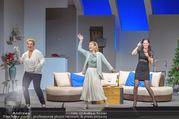 Bühnenfotos Honigmond - Stadttheater Berndorf - Mo 05.09.2016 - Kristina SPRENGER, Susanna HIRSCHLER, Adriana ZARTL51