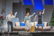 Bühnenfotos Honigmond - Stadttheater Berndorf - Mo 05.09.2016 - Kristina SPRENGER, Susanna HIRSCHLER, Adriana ZARTL53
