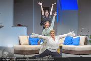 Bühnenfotos Honigmond - Stadttheater Berndorf - Mo 05.09.2016 - Kristina SPRENGER, Susanna HIRSCHLER, Adriana ZARTL56