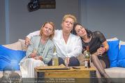 Bühnenfotos Honigmond - Stadttheater Berndorf - Mo 05.09.2016 - Kristina SPRENGER, Susanna HIRSCHLER, Adriana ZARTL65