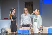 Bühnenfotos Honigmond - Stadttheater Berndorf - Mo 05.09.2016 - Kristina SPRENGER, Susanna HIRSCHLER, Adriana ZARTL8