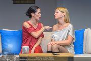 Bühnenfotos Honigmond - Stadttheater Berndorf - Mo 05.09.2016 - Kristina SPRENGER, Adriana ZARTL90
