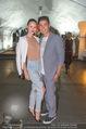 Runway Fashion Show - Kattus Sektkellerei - Di 06.09.2016 - Julia FURDEA, Alexis FERNANDEZ10