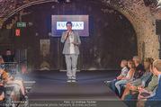 Runway Fashion Show - Kattus Sektkellerei - Di 06.09.2016 - 23