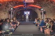 Runway Fashion Show - Kattus Sektkellerei - Di 06.09.2016 - 24