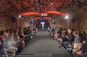 Runway Fashion Show - Kattus Sektkellerei - Di 06.09.2016 - 25