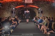 Runway Fashion Show - Kattus Sektkellerei - Di 06.09.2016 - 32