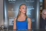 Vogue Fashion´s Night Out - Park Hyatt - Mi 07.09.2016 - Anna ERMAKOVA11