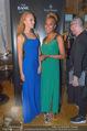 Vogue Fashion´s Night Out - Park Hyatt - Mi 07.09.2016 - Anna ERMAKOVA mit Mutter Angela13
