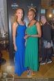 Vogue Fashion´s Night Out - Park Hyatt - Mi 07.09.2016 - Anna ERMAKOVA mit Mutter Angela14