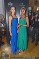 Vogue Fashion´s Night Out - Park Hyatt - Mi 07.09.2016 - Anna ERMAKOVA mit Mutter Angela15