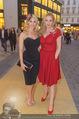 Vogue Fashion´s Night Out - Park Hyatt - Mi 07.09.2016 - Silvia SCHNEIDER, Niki OSL2