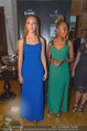 Vogue Fashion´s Night Out - Park Hyatt - Mi 07.09.2016 - Anna ERMAKOVA mit Mutter Angela9