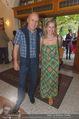 Premiere ´Honigmond´ - Stadttheater Berndorf - Do 08.09.2016 - Franz VIEHB�CK mit Ehefrau Vesna10