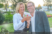 Premiere ´Honigmond´ - Stadttheater Berndorf - Do 08.09.2016 - Herbert STEINB�CK mit Petra14