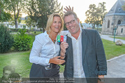 Premiere ´Honigmond´ - Stadttheater Berndorf - Do 08.09.2016 - Herbert STEINB�CK mit Petra16